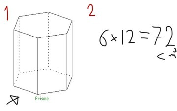 Prisme | Educreations | UCV Geometri st. grp. 4 Hold 3 | Scoop.it