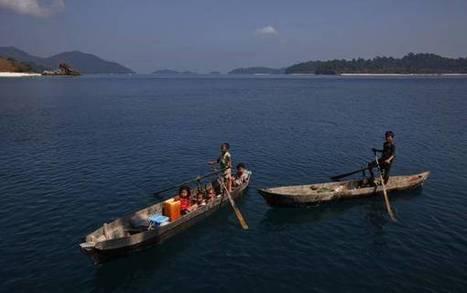 Myanmar's 'Lost World' braces for tourism   Travel to Myanmar   Scoop.it