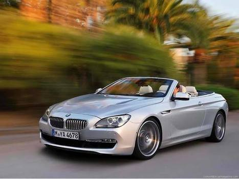 BMW 6-Series | Get Sponsored | Get Sponsored | Scoop.it