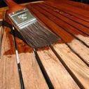 Appliquer du vernis pour bois • Bricolage-Facile.net   Devis Peinture - Entreprise Peinture-Déco   Scoop.it