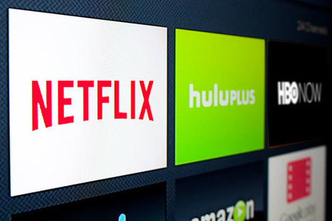 HBO vs. Hulu vs. Netflix: Here's Who's Winning in Streaming Subscribers - By a Lot   screen seriality   Scoop.it