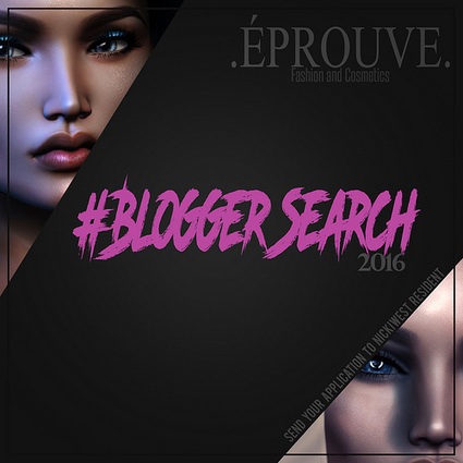 .ÉPROUVE. | 亗  Second Life Fashion Addict  亗 | Scoop.it