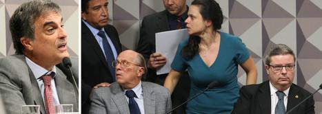 Cardozo pede suspeição de Anastasia, mas comissão nega | #ProtestosBR | Scoop.it