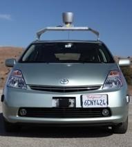 Los coches inteligentes de Google conducen mejor que cualquier ... - elEconomista.es   Automoción   Scoop.it