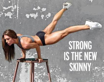 Protein Shakes for Women | Web, design and marketing | Scoop.it