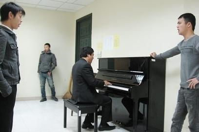 Khóa học thanh nhạc chuyên nghiệp | Dich vu chat luong cao | Scoop.it