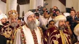"""En """"snobant"""" l'invitation de l'Eglise copte orthodoxe, à l'occasion de la fête de Pâques, Morsi a manqué à ses devoirs de président   Égypt-actus   Scoop.it"""