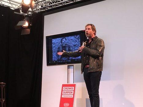 [Event] Het Grootste Kennis Festival Van Nederland. #hgkfvn | Rwh_at | Scoop.it