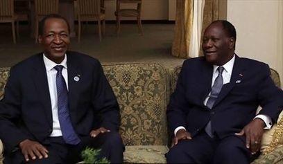 Assassinat de Sankara: Compaoré s'offre un bouclier ivoirien | Actualités Afrique | Scoop.it