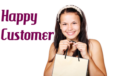 How Happy Customers Are Making Your Brand Triumphant?   Web Development Blog, News, Articles   Scoop.it