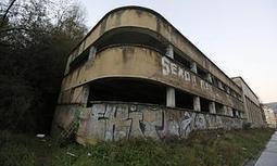 La voz de los arquitectos se hace oír - Diario Vasco   Patrimonio Industrial Asturias   Scoop.it