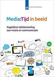Media: tijd in beeld : dagelijkse tijdsbesteding aan media en communicatie   Media and Communication   Scoop.it