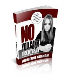 Interview with Adrienne Graham : Women of G+ Professional Women Series | Google Plus Socializer | Top Rated Google Plus Friend Adder | Scoop.it