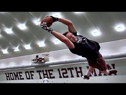 NFL Draft Training | Dude Perfect | Healthy, Wealthy & Happy Living | Scoop.it