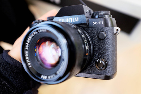 Fujifilm X-T1 - first impressions | Jeku Arce | Fuji X-Pro1 | Scoop.it
