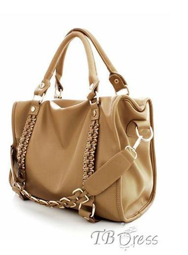 $ 27.49 Artistic Hot Selling Chain Weave Korean Large Capacity Women's Bag | fashion | Scoop.it