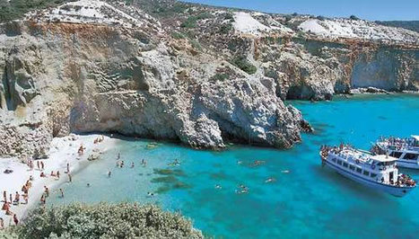 Crete - trip report - 3 weeks May 2013, a great and surprising trip ... | Holiday Spots | Scoop.it