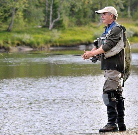 Il valdostano Valerio Santi Amantini è campione del mondo di pesca a mosca - AostaSera.it   Pesca a Mosca   Scoop.it