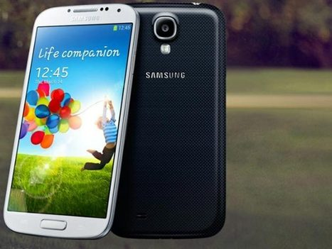 Samsung Galaxy S4 culprit of battery life issues | Technology and Gadgets | Scoop.it