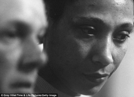 Photographs of the Loving's interracial marriage at a time when it was banned in 16 states | Our Black History | Scoop.it