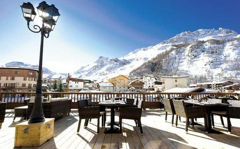 Chalet hotels go up a notch as tour operators take over luxury accommodation | Alpine hotels | Scoop.it