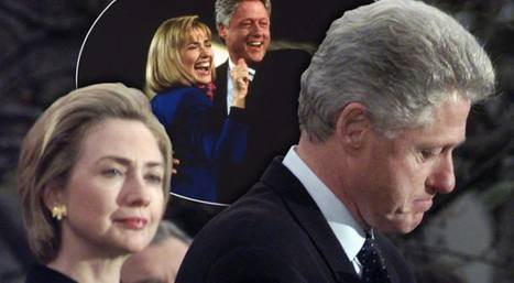 Last time the Clintons were in the White House, they dismantled black communities | The Peoples News | Scoop.it