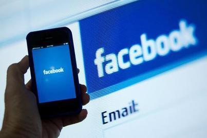 Virus sur Facebook: les smartphones également touchés | Sécurité, protection informatique | Scoop.it