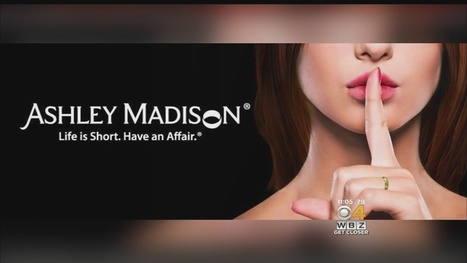 Ashley Madison leak increases divorce enquiries - The Divorce Online Blog | Divorce News | Scoop.it