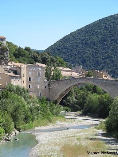 Nyons : une destination incontournable en Drôme provençale | A visiter | Scoop.it