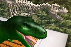 Crea y aprende con Laura: Logie T.Rex Realidad Aumentada. Aplicación para demostrar uso educativo   Realidad aumentada   Scoop.it