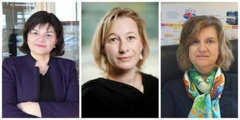 Women Equity. Un troph&eacute;e pour les dirigeantes de PME performantes &agrave;  <br/>l&rsquo;Ouest   Etre femme aujourd'hui   Scoop.it