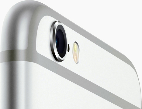 WSJ: iPhone 7 to feature similar design, bigger changes coming next year | iPhoneography-Today | Scoop.it