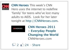 Facebook Ads: les 7 types de Sponsored Stories | Marketing 2.0 - Le blog de l'agence You to You | Facebook pour les entreprises | Scoop.it