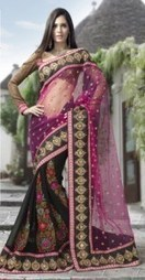 Select Designer Sarees Suiting Your Body Type | Average Girls Topics | Scoop.it