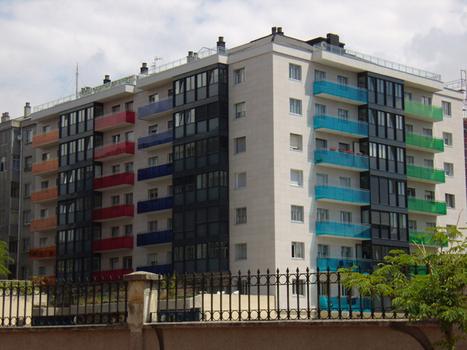 La crisis paraliza la rehabilitación de viviendas en Pamplona   El boletín de Ekoteknia Group   Scoop.it
