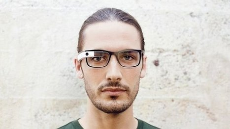 Rest in Peace, Google Glass: 2012-2014 | EAP, ELT and EFA | Scoop.it
