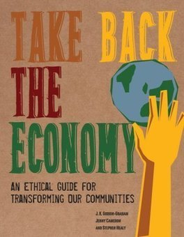 An interview on Take Back the Economy   A Geography Scrapbook   Scoop.it