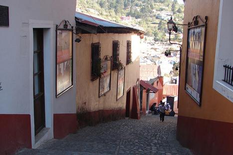 Real del Monte, el pueblo más encantador de Hidalgo | Mexico | Scoop.it