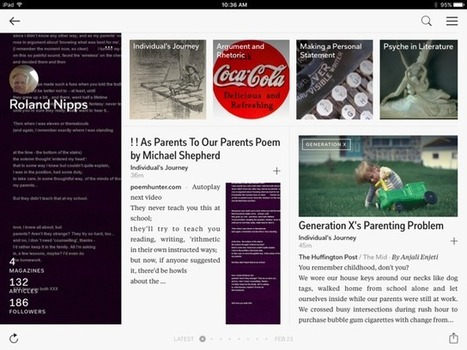Home - Flipboard - LibGuides at Mid-Pacific Institute | Libraries In the Middle | Scoop.it