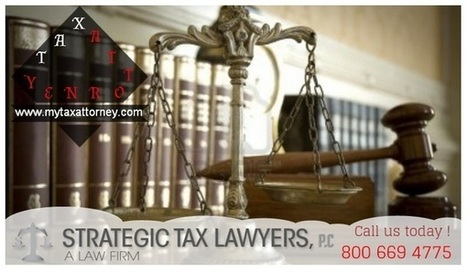 Los Angeles Tax Attorneys   Law Tips to Eliminate Tax Problem   Scoop.it