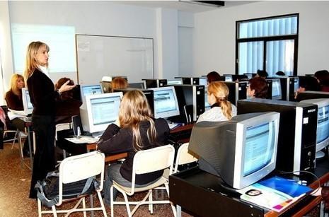 Una mirada personal sobre el uso de tecnologías digitales en la formación de docentes en los INFDs de Argentina. | CLED2012 | Scoop.it