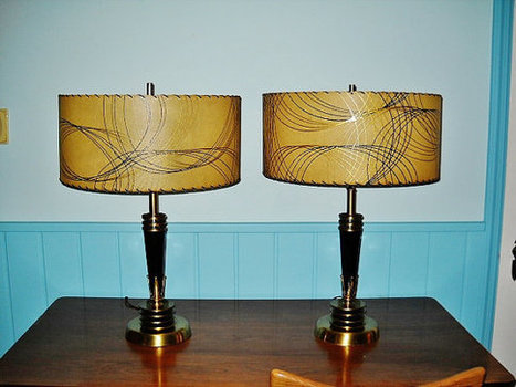 matching pair of table LAMPS | Home Decoration Ideas | Scoop.it