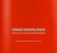 Instituto de Arte Contemporáneo | Arte entre el pasado y el presente | Scoop.it