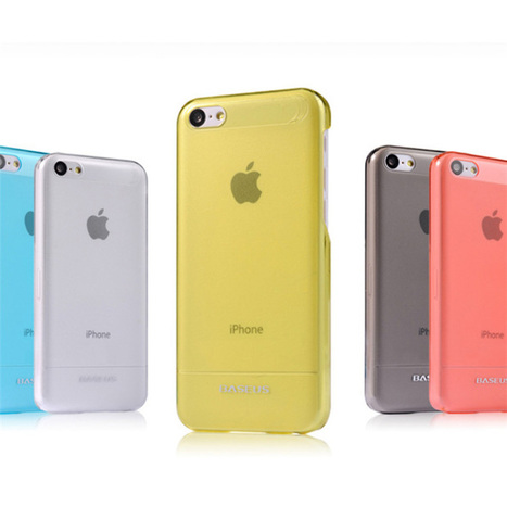 Mobile Life: The Latest TPU Case for iPhone 5c | Things to know | Scoop.it