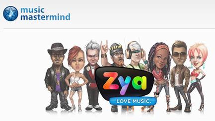 Zya, le logiciel de création musicale qui obéit à la voix | my music | Scoop.it