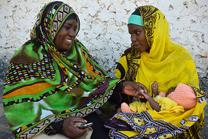 mHealth for Maternal Health: What's new, what's missing and where are we headed?   #maternalmonday   Scoop.it