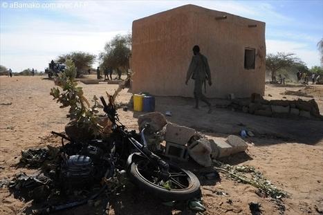 Mali : Intenses combats à Gao | Mali in focus | Scoop.it