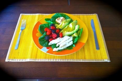 Travel Tips on Healthy Eating   Healthy Food Tips & Tricks   Scoop.it
