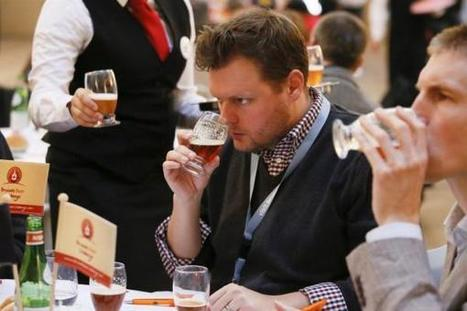 Belgium seeks UNESCO recognition for its beer drinking | daily news of the world | Scoop.it