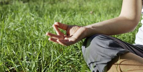 Comment arrêter de fumer avec la méditation de pleine conscience ... - Femme Actuelle | La pleine Conscience | Scoop.it
